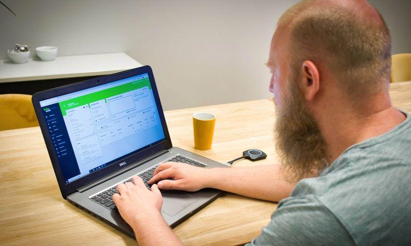 Software voor creditmanagement debiteurenbehee